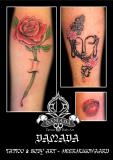 Rose-Boeddha-Cherry-Blossom-Lady-Bug