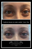 Eyeliners voor na