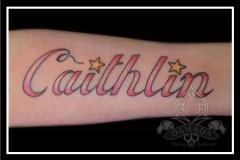 Caithlin