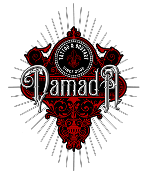 Damada Tattoo & Body Art