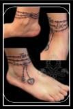 Ankleband