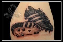 Futbol shoes