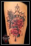 Bird-Roses-Mandala
