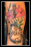 Guitar Lillies
