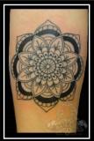 Mandala forearm