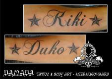 Names-Kiki-Duko